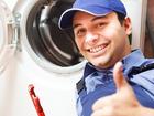 Изображение в Строительство и ремонт Другие строительные услуги Ремонтируем стиральные машины любых марок. в Томске 0