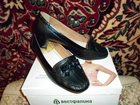Фотография в Одежда и обувь, аксессуары Женская обувь Продам женские туфли фирмы Вестфалика, надевались в Томске 2000