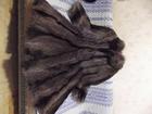 Уникальное изображение Женская одежда Продам енотовую шубу 34392886 в Томске