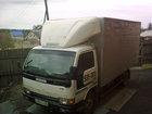 Фото в Грузовики Фургон Японец. Фургон утеплен, отделка-фанера, 18м3. в Томске 0
