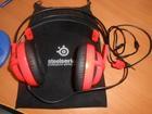 Смотреть фотографию  наушники Steelserits professional gaming gear 35137929 в Томске