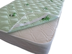 Новое фотографию Мебель для спальни Наматрасник бамбук 36984965 в Томске
