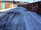 Фотография в Недвижимость Гаражи, стоянки Продам капитальный гараж  в Октябрьском районе в Томске 300000