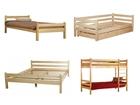 Увидеть фото Мебель для спальни Деревянные кровати одноярусные и двухъярусные 38422465 в Томске