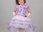 Новое фото Свадебные платья Шикарные Детские платья прокат и покупка 38428896 в Томске
