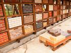 Скачать бесплатно изображение  Продаем стройматериалы- кирпич, ЖБИ изделия, Цены вас удивят, 39065026 в Томске