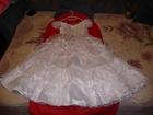 Свежее фото Детская одежда Продам нарядное платье на девочку 9-12 лет 41880645 в Томске
