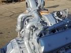 Смотреть foto Автозапчасти Двигатель ЯМЗ 236НЕ2 с Гос резерва 54029685 в Томске