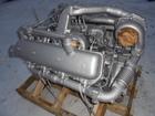 Свежее фото Автозапчасти Двигатель ЯМЗ 238НД3 с Гос резерва 54030143 в Томске