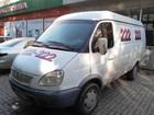 Скачать foto Аренда и прокат авто Сдам в аренду ГАЗель 3302, 2705 (право выкупа) можно с работой 55394926 в Томске