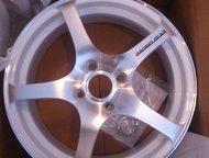 Диски RW(Racing wheels) R17 Продаются новые диски RW H-125 R17 7/45 D 67. 1. 4 ш