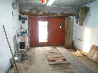 Скачать фото  продам гараж (бокс) Ленинский район 66373818 в Томске