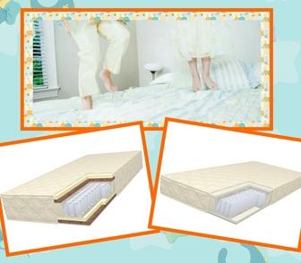 Изображение в Мебель и интерьер Мебель для спальни Интернет магазин матрасов в Томске предлагает в Томске 8569