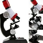 Новый микроскоп для детей