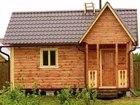 Свежее фотографию Строительство домов Бани из кедра, сосны, лиственницы 53408536 в Тосно