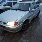 ВАЗ 2115 Samara 1.5МТ, 2003, 300000км