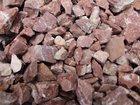 Просмотреть foto Разное Мраморная крошка, мраморный щебень 32943327 в Туапсе