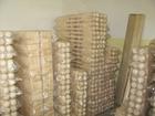 Фото в Строительные материалы Окна, двери, ворота, лестницы Производим комплектующие для лестниц из сосны в Казани 58