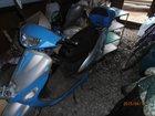 Изображение в Авто Скутеры продаю скутер джтнс 2007 г. в. состояние в Туле 17000