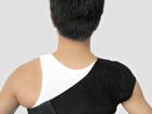 Новое фото  Бандаж плечевой с турмалином и магнитами 35485323 в Туле