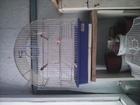 Изображение в Прочее,  разное Разное Клетка для волнистого попугая в хорошем  в Туле 300