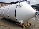 Свежее изображение Сантехника (оборудование) Cтальные силосы для цемента 38596026 в Туле
