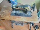 Фото в Хобби и увлечения Антиквариат Продается швейная машинка Зингер в рабочем в Туле 14000
