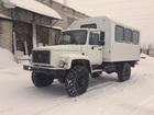 Уникальное foto  Вахтовый автобус ГАЗ Садко 38929489 в Туле