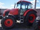 Просмотреть foto  Новый Трактор Zetor Ant 4135F 68196534 в Туле