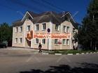 Сдается в аренду здание по адресу ул. Тургеневская общей пло
