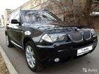 BMW X3 2.5AT, 2006, 206000км