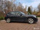 BMW X1 2.0AT, 2013, 114000км