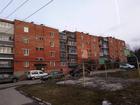 Продаётся просторная 4-комнатная квартира улучшенной планиро