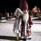 Единая служба Деда Мороза и Снегурочки