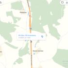 Участки на федеральной трассе Дон м-4 съезды 130 км от МКАД