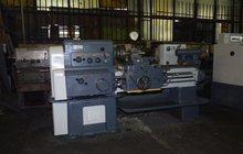 Продаю станок токарно-винторезный 1К62 РМЦ 1000мм