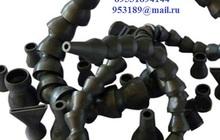 Трубки модульные, шарнирные, пластиковые для подачи сож