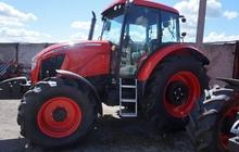 Новый Трактор Zetor Ant 4135F
