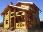 Свежее изображение  Бригады плотников от СК «ДревДом» - срубы, дома, бани 33015842 в Твери