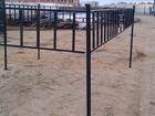 Скачать фото Отделочные материалы Металлические ритуальные ограды 34892903 в Твери