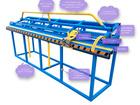 Фотография в Металлообрабатывающее оборудование Листогибочные станки Наш листогиб ручной предназначен для производства в Твери 39700