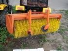 Новое foto Подметально-уборочная машина Щётка коммунальная 35395428 в Твери
