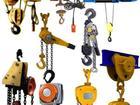 Скачать бесплатно фотографию  Тельферы,тали,кран-балки, Крановые эл, двигатели, Редукторы и мотор-редукторы в Твери 38379306 в Твери
