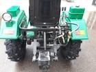 Смотреть фото Трактор Минитрактор Файтер 38791250 в Твери