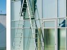 Просмотреть фото Строительство домов Алюминиевые лестницы различной комплектации и лучших производителей , 40441832 в Твери