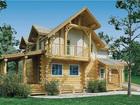Новое фото Строительство домов Строим дома из бревна и бруса 68058973 в Твери