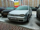 Volkswagen Golf 1.4МТ, 2001, 224568км