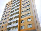 К продаже предлагается однокомнатная квартира в новом сданно