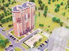 К продаже предлагается однокомнатная квартира в новом ЖК «Ив