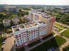 .К продаже предлагается сданная двухкомнатная квартира повыш